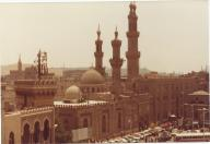 Al Azhar University from our 2nd Hotel