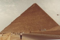 Giza Great Pyramid