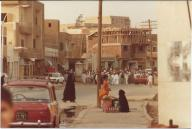 Giza traffic
