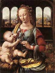 Leonardo Alte pinakotek
