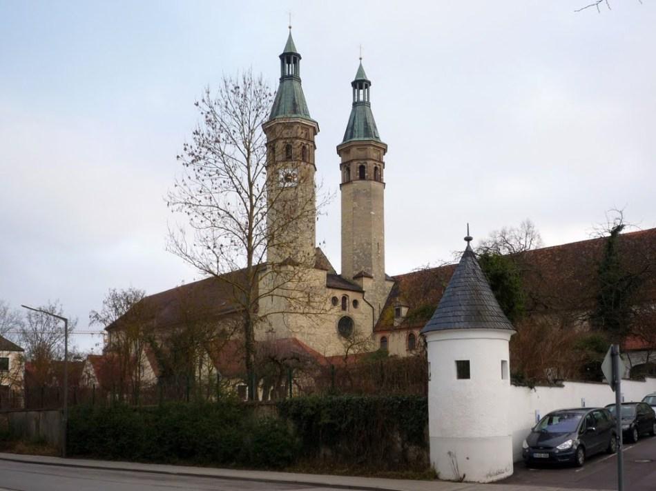 Karthäuserkirche St. Vitus, Regensburg