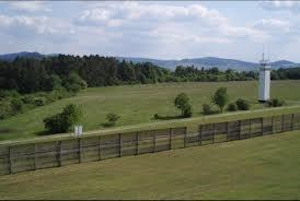 Iron Curtain: eiserne Vorhang